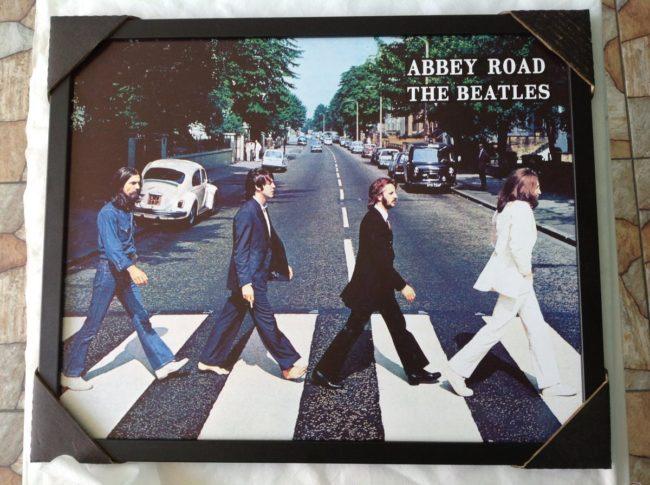 خیابان اَبی (Abbey Road) از جالب ترین خیابان ها در جهان