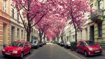 معروف ترین خیابان های دنیا