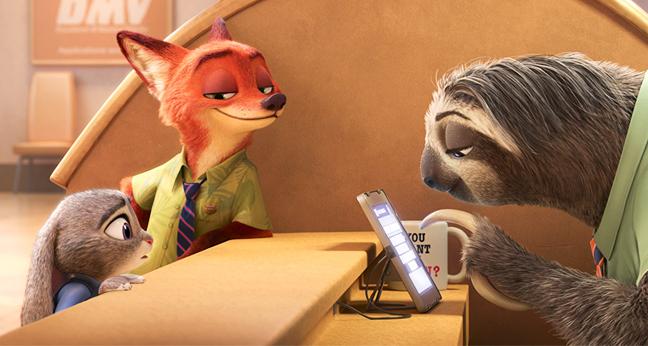 پرفروش ترین انیمیشن های تاریخ سینما