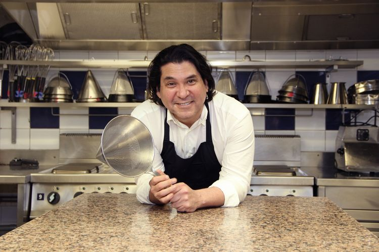 گاستون آکوریو محبوب ترین سرآشپز دنیا