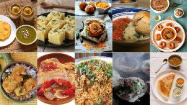 لیست 40 غذای معروف دنیا