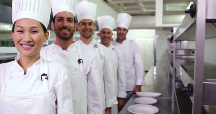 معرفی معروف ترین سرآشپزهای دنیا