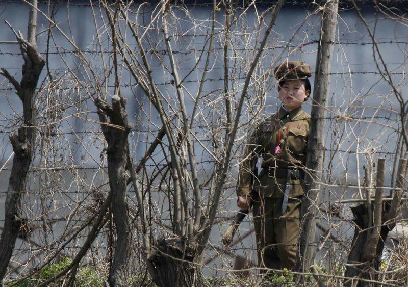 درباره کشور کره شمالی