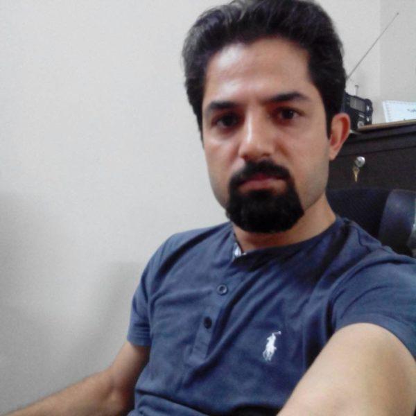 مصطفی جاهدی منصوری