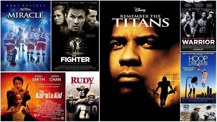 بهترین فیلمهای ورزشی