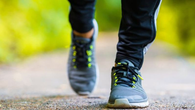 افزایش فعالیت فیزیکی موجب کاهش وزن سریع میشود