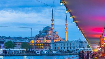 هزینه سفر به استانبول چقدر است؟