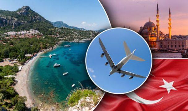 راهنمای سفر به ترکیه بدون تور