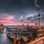مکانهای دیدنی در برلین