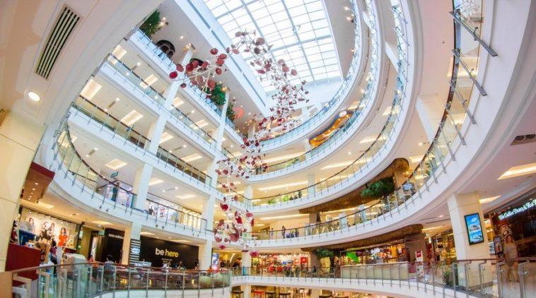 بزرگ ترین مراکز خرید جهان