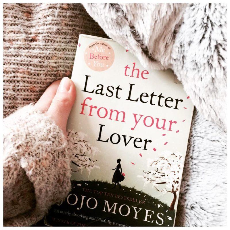 آخرین نامه معشوق
