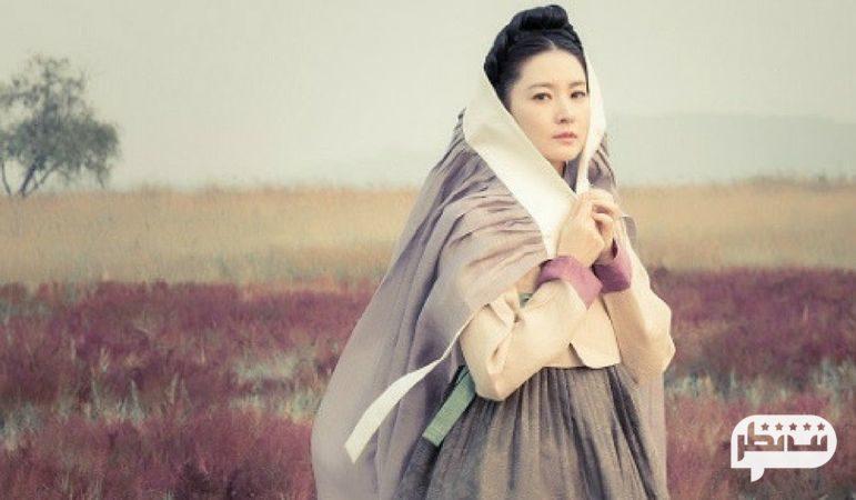 لی یونگ آئه یکی از بهترین بازیگران کره ای