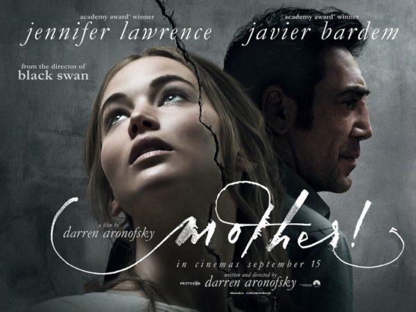 "فیلم زیبا و غم انگیز ""مادر!"" – !MOTHER"