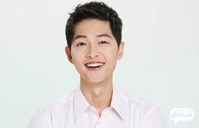 سونگ جونگ کی یکی از بهترین بازیگران کره ای