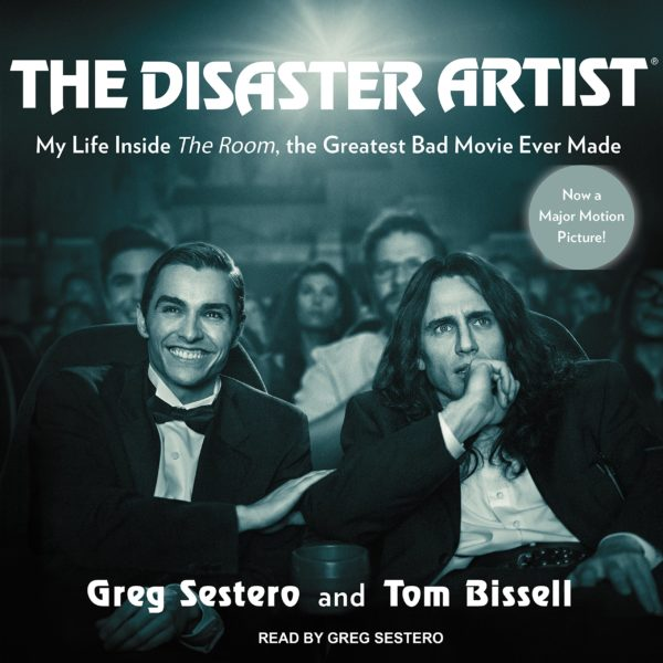 """هنرمند فاجعه"" فیلمی متفاوت با ژانر کمدی – THE DISASTER ARTIST"