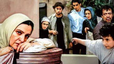 معرفی بهترین فیلم های کمدی ایرانی