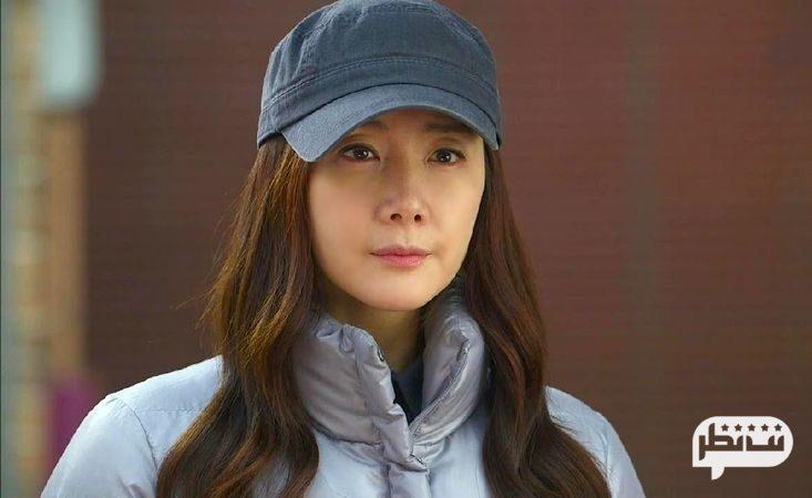 چوی جی وو یکی از بهترین بازیگران زن کره