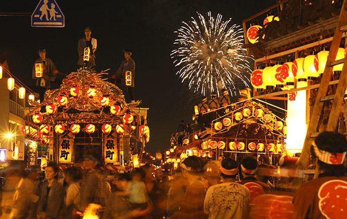 معرفی فستیوال های پاییزی