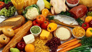 ماده غذایی سالم و مفید