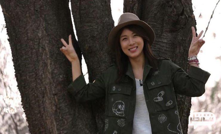 ها جی وون یکی از بهترین بازیگران زن کره