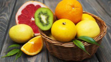معرفی خواص میوه های پاییزی