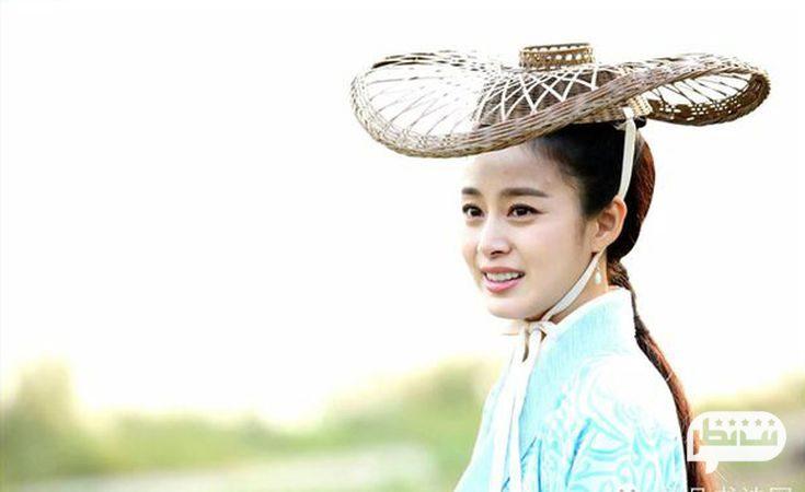 کیم تائه هی زیباترین بازیگر زن کره