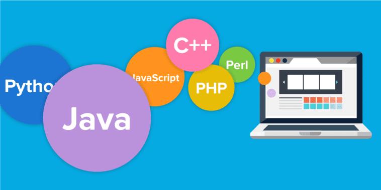 زبانهای برنامه نویسی مبتدی