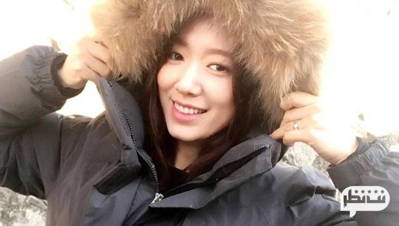 پارک شین هه بازیگر زیبای کره ای