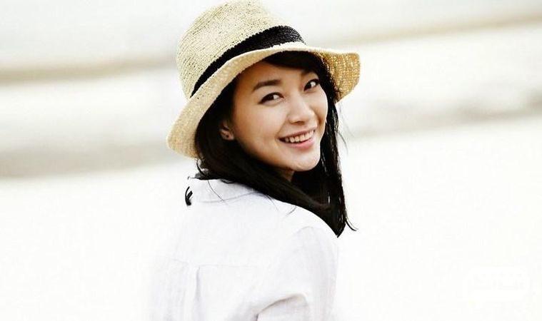 شین مین آه بازیگر زن کره ای