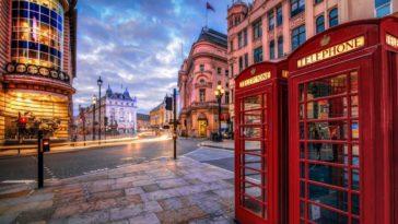 بهترین دانشگاههای انگلستان