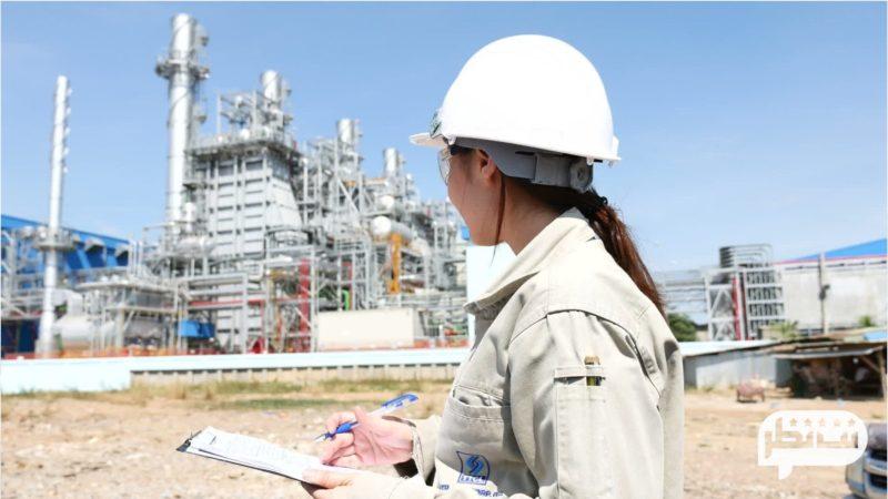 مهندس نفت