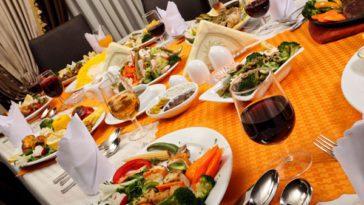بهترین رستوران های شمال تهران