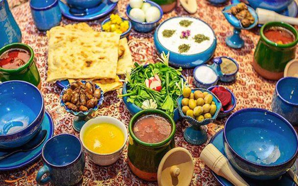 بهترین رستوران های ایرانی آلمان