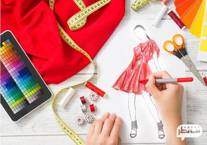 معرفی معروف ترین طراح لباس جهان