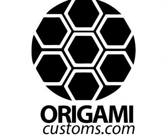 برند Origami Customs