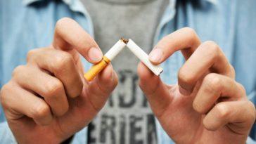 معرفی روش های ترک سیگار