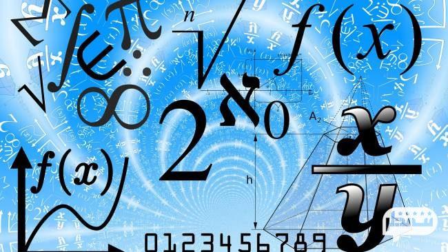حاصل هر عدد به توان صفر