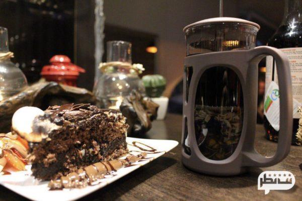کافه موگه تهران از معروف ترین کافه های شمال تهران