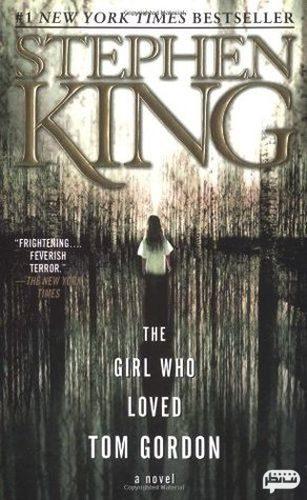 معرفی  رمان دختری که تام گوردون را دوست داشت
