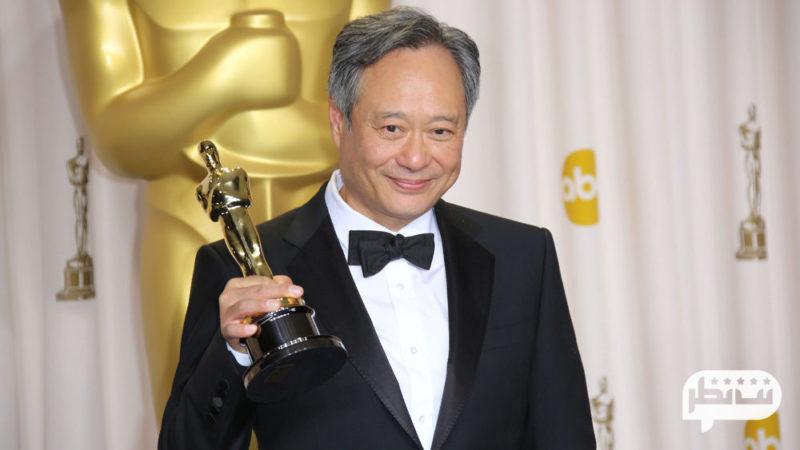 برنده جایزه اسکار