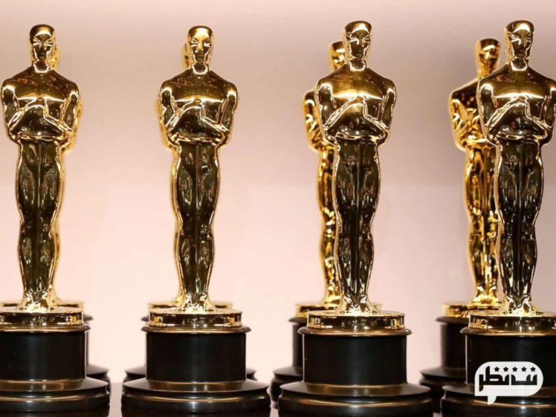 جوایز مراسم اسکار