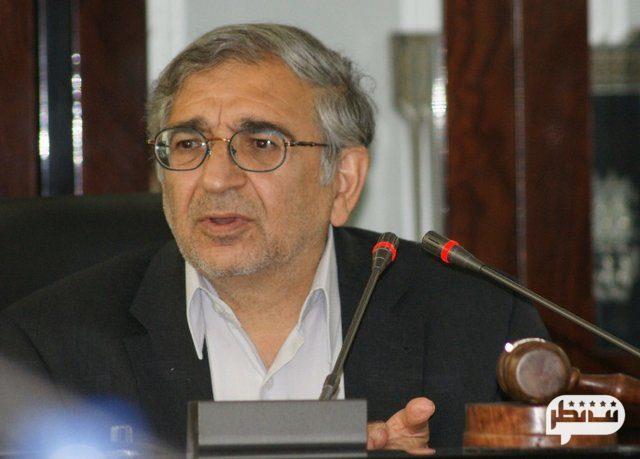 بهترین وکیل تهران گودرز افتخار جهرمی