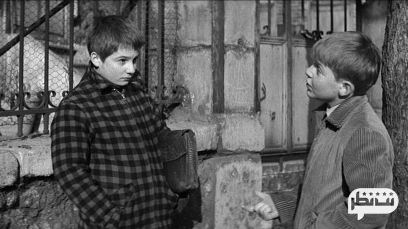 The 400 Blows