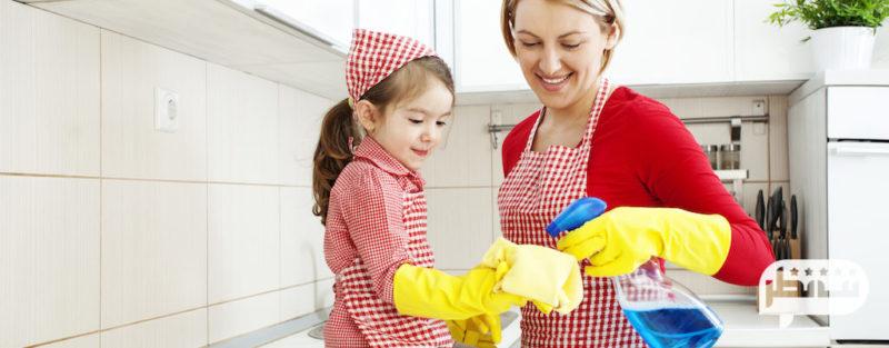 بهترین مهارتها برای فرزندان