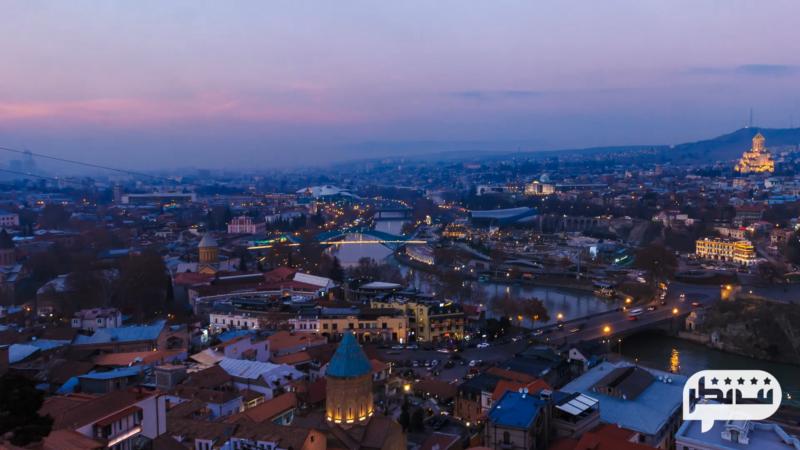 دیدنیهای گرجستان