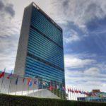 اولین دبیرکل سازمان ملل