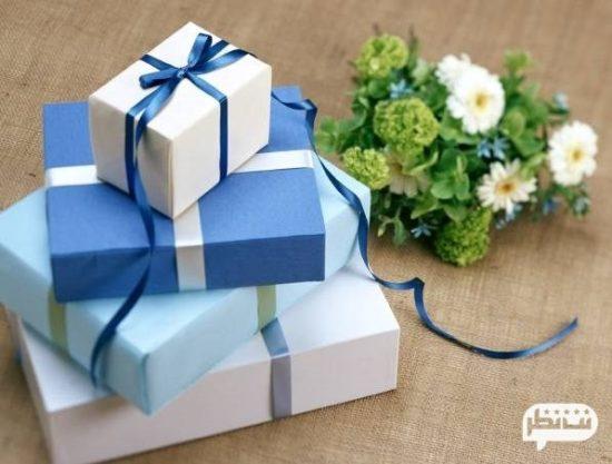 خرید یک هدیه رویایی برای سوپرایز سالگرد ازدواج