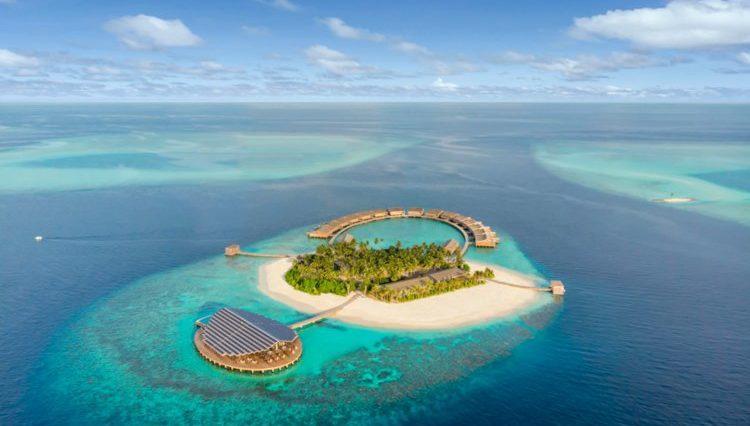 مساحت مالدیو چقدر است