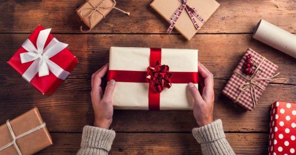 بهترین هدیه ولنتاین برای آقایان
