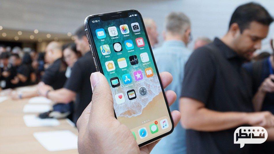 بهترین گوشی پرچمدار اپل - لیست 5 تایی